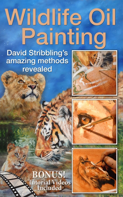 david stribbling book